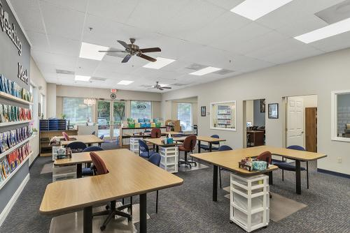 Facility Photography for online listings